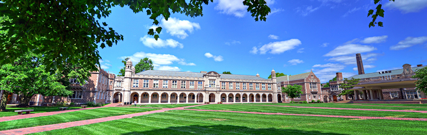 Photo of the Quad